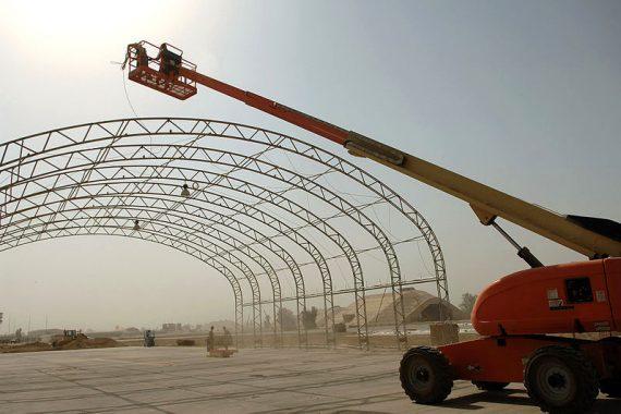 GEAR - Material Handling Equipment   Forklift   Warehouse